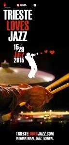 Programma TriesteLovesJazz 2015